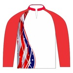 Stars & Stripes Pro Fishing Jersey