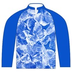 Cool Ice Pro Fishing Jersey