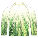 Grasses Ladies Fishing Jersey