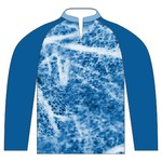 Amoeba Ladies Fishing Jersey