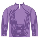Tangle II Ladies Fishing Jersey